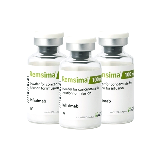 main product Remsima