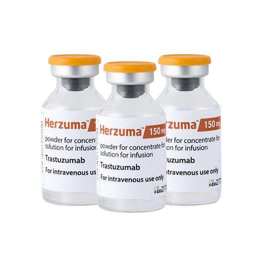 main product Herzuma